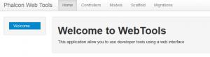welcome_webtools